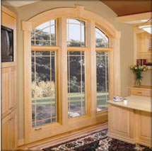spring house window door wood windows