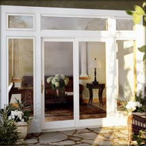 patio doors also come in endless wood clad fiberglass vinyl hard woods virtually every door material can be made into a patio door