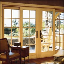Anyway You Like Your Door, One Door Or Two Doors Swinging, Hinged Off The  Frame Or In The Center, One Or Two Doors Sliding. We Have Sliding Doors  That Can ...